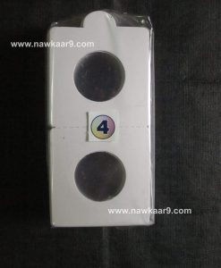 Coin Holders Size _W(4)
