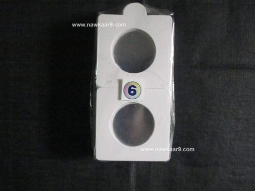 Coin Holders Size _W(6)