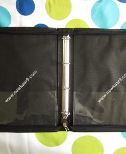 Chained D-Ring Binder_W (4)